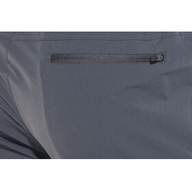 Regatta Xert Stretch II Trousers Men short Seal Grey